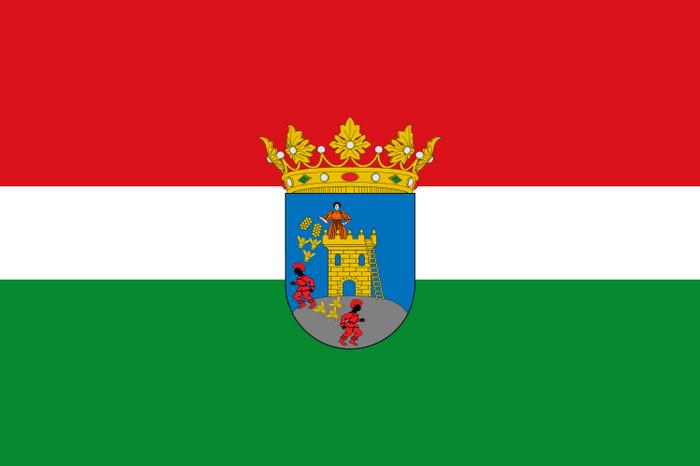 Alozaina pueblo de m laga - Bandera vivar velez malaga ...